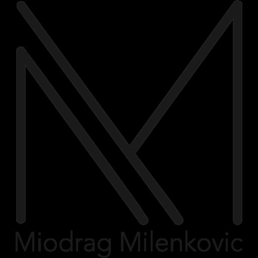 Miodrag Milenkovic